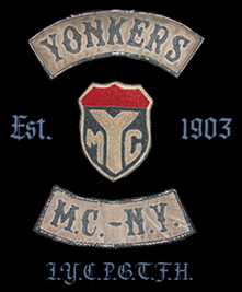 Yonkers Motorcycle Club