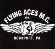 Flying Aces Motorcycle Club